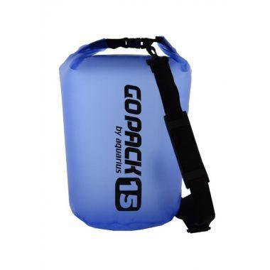Worek Aquarius GoPack Clear