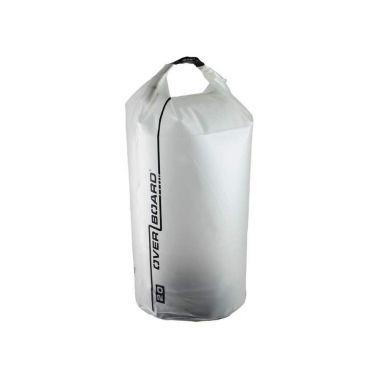 Worek wodoszczelny Pro-Light Clear 12l OverBoard