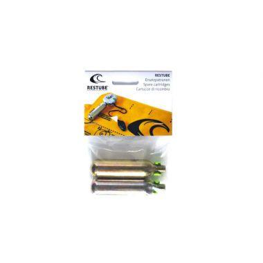 Nabój CO2 do kamizelki pneumatycznej 150N