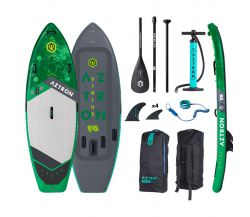 Deski SUP SIRIUS White Water SURF 9'6""