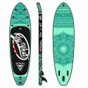 Deska SUP Angel 9.6 Key West Pompowana
