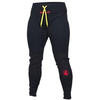 Długie spodnie neoprenowe damskie NeoSkin Peak UK