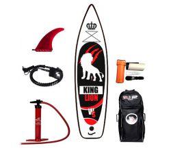 Deska SUP King Lion 11'5