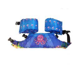 Pływaczki Rękawki dla dziecka - pas do nauki pływania Jumper Aquarius
