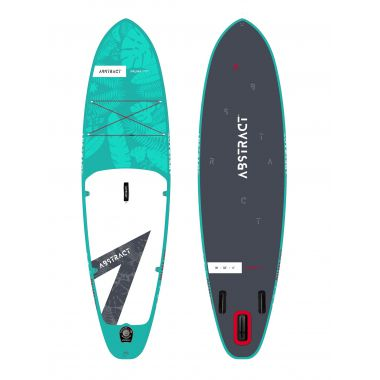 Deska SUP Abstract Palma Topaze 10'