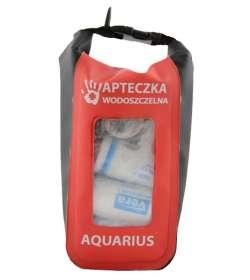 Apteczka Wodoszczelna Aquarius