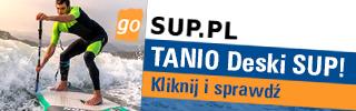 Sklep Surfingowy GoSUP.pl