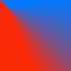 Czerwono-Niebieski